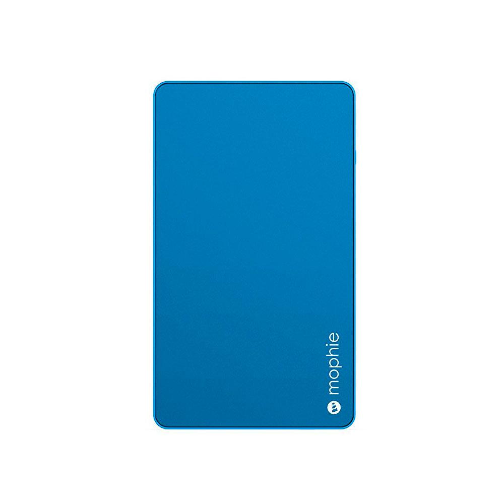 Купить Внешний аккумулятор Mophie Powerstation Mini Blue 3000mAh