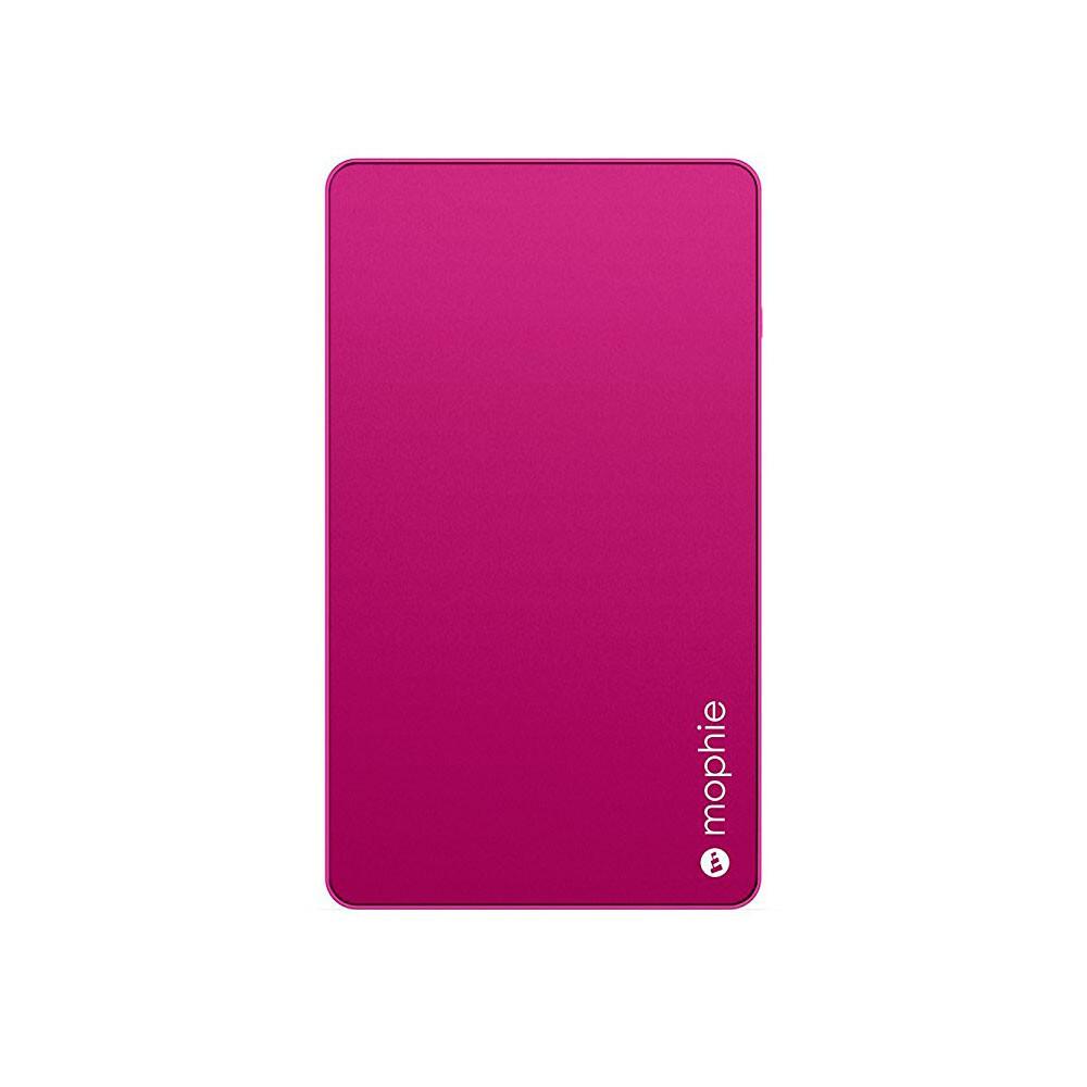 Внешний аккумулятор Mophie Powerstation Mini Pink 3000mAh