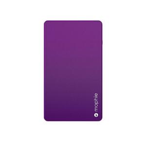 Купить Внешний аккумулятор Mophie Powerstation Mini Purple 3000mAh