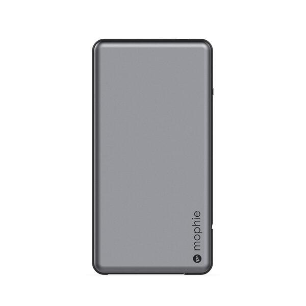 Внешний аккумулятор Mophie Powerstation Plus Mini 4000mAh Space Gray