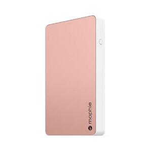Купить Внешний аккумулятор Mophie Powerstation Rose Gold 6000mAh