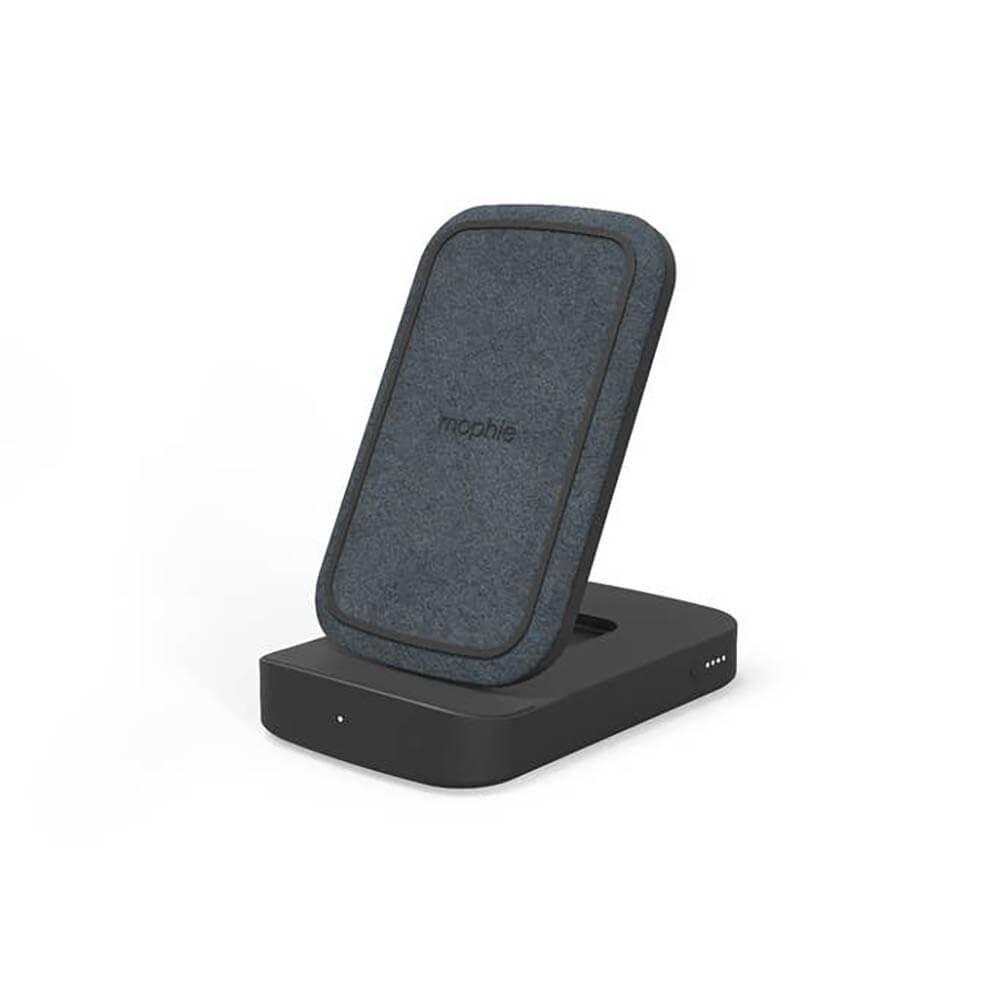 Внешний аккумулятор с беспроводной зарядкой Mophie Powerstation Wireless Stand (8000 mAh)