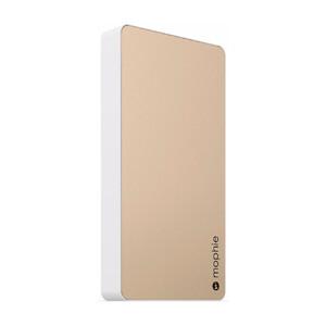 Купить Внешний аккумулятор Mophie Powerstation XL Gold 10000mAh