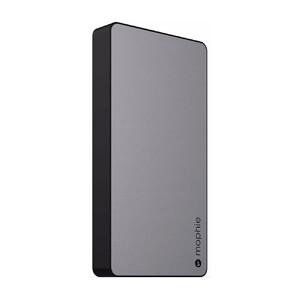 Купить Внешний аккумулятор Mophie Powerstation XL Space Gray 10000mAh