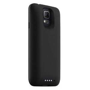 Купить Чехол-аккумулятор Mophie Juice Pack Black для Samsung Galaxy S5