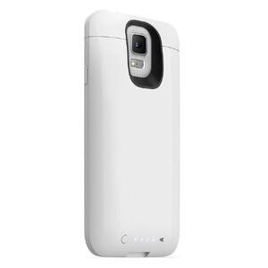 Купить Чехол-аккумулятор Mophie Juice Pack Gloss White для Samsung Galaxy S5