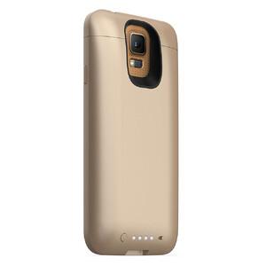 Купить Чехол-аккумулятор Mophie Juice Pack Gold для Samsung Galaxy S5