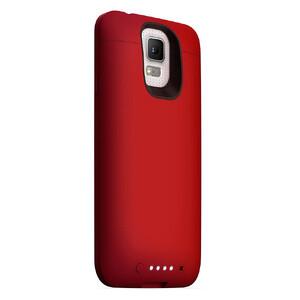 Купить Чехол-аккумулятор Mophie Juice Pack Red для Samsung Galaxy S5