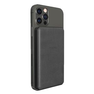 Купить Внешний аккумулятор с беспроводной зарядкой Mophie Snap+ Juice Pack Mini для iPhone 12 | 12 mini | 12 Pro | 12 Pro Max