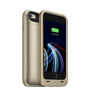 Купить Чехол-аккумулятор Mophie Juice Pack Ultra Gold для iPhone 6/6s