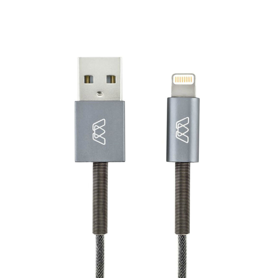 MOS Spring Lightning Cable 1.8m