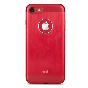 Купить Защитный чехол Moshi Armour Crimson Red для iPhone 7/8
