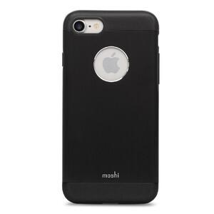 Купить Защитный чеxол Moshi Armour Onyx Black для iPhone 7/8