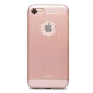 Купить Защитный чехол Moshi Armour Golden Rose для iPhone 7