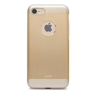 Купить Защитный чехол Moshi Armour Satin Gold для iPhone 7