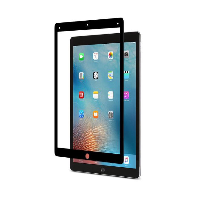 """Защитная пленка Moshi iVisor AG Black для iPad Pro 12.9"""""""