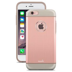 Купить Чехол moshi iGlaze Armour Golden Rose для iPhone 6/6s