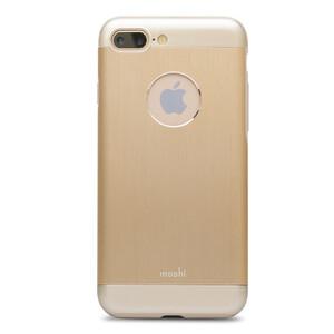 Купить Защитный чеxол Moshi Armour Satin Gold для iPhone 7 Plus