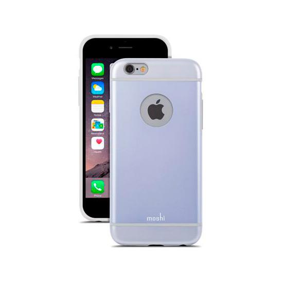 Чехол Moshi iGlaze Lavender Purple для iPhone 6/6s