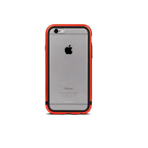 Купить Чехол Moshi iGlaze Luxe Alloy Orange для iPhone 6/6s