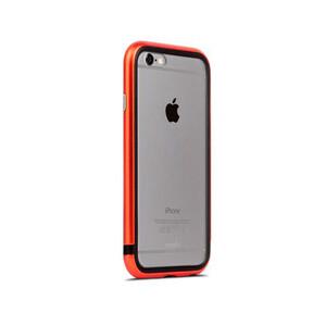 Купить Чехол Moshi iGlaze Luxe Alloy Orange для iPhone 6/6s