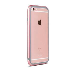 Купить Чехол Moshi iGlaze Luxe Rose Pink для iPhone 6/6s