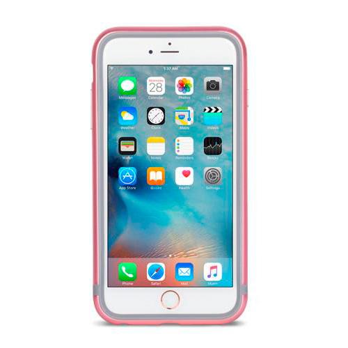 Чехол Moshi iGlaze Luxe Rose Pink для iPhone 6/6s Plus