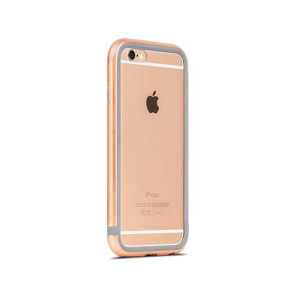 Чехол Moshi iGlaze Luxe Satin Gold для iPhone 6/6s