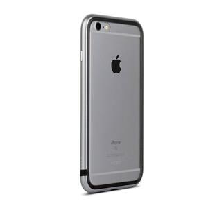 Купить Чехол Moshi iGlaze Luxe Titanium Gray для iPhone 6/6s