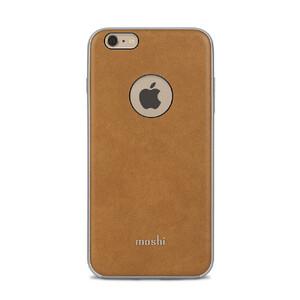 Купить Кожаный чехол Moshi iGlaze Napa Caramel Beige для iPhone 6 Plus/6s Plus