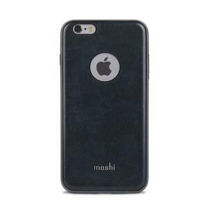 Купить Кожаный чехол Moshi iGlaze Napa Midnight Blue для iPhone 6/6s