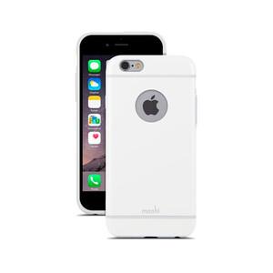 Купить Чехол Moshi iGlaze Pearl White для iPhone 6/6s