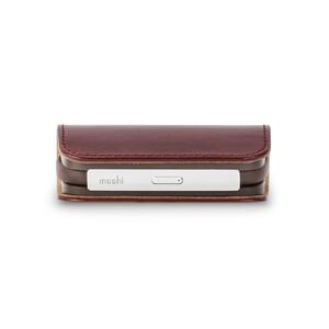 Купить Портативный внешний аккумулятор Moshi IonBank 3K Portable Battery 3200mAh Burgundy Red