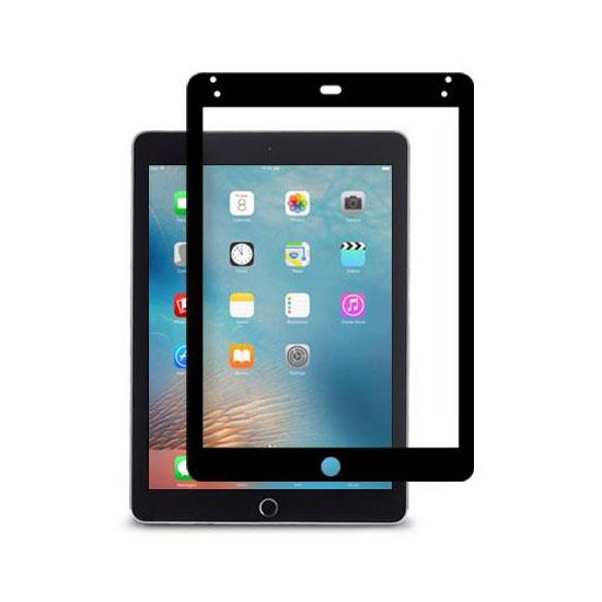 "Защитная пленка Moshi iVisor AG Black для iPad Pro 9.7"" | 9.7"" 2017 | Air | Air 2"