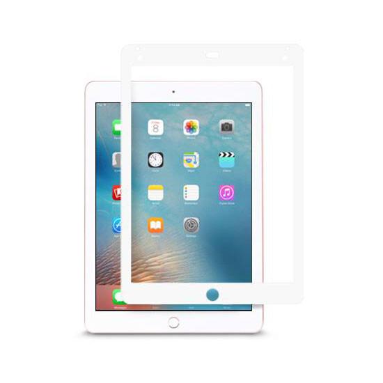 """Защитная пленка Moshi iVisor AG White для iPad Pro 9.7""""/9.7"""" 2017/Air/Air 2"""