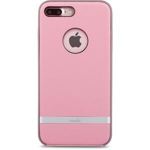 Купить Защитный чехол Moshi Napa Melrose Pink для iPhone 7 Plus