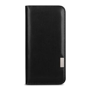 Купить Чехол-книжка Moshi Overture Charcoal Black для Samsung Galaxy S8 Plus