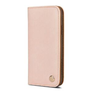 Купить Чехол-книжка Moshi Overture Wallet Luna Pink для iPhone X