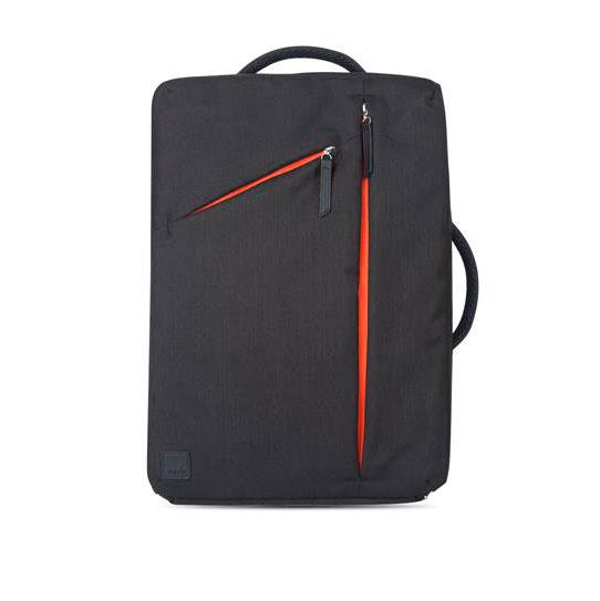 Рюкзак Moshi Venturo Charcoal Black