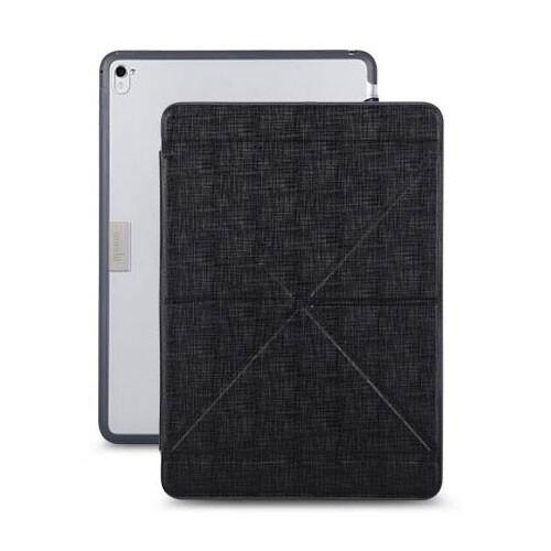 """Чехол Moshi VersaCover Origami Metro Black для iPad Pro 9.7"""""""