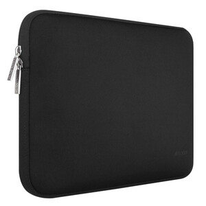 "Купить Чехол-сумка Mosiso Sleeve Black для MacBook 12""/Air 11"""