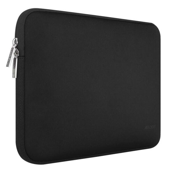 "Чехол-сумка Mosiso Sleeve Black для MacBook 12"" | Air 11"""