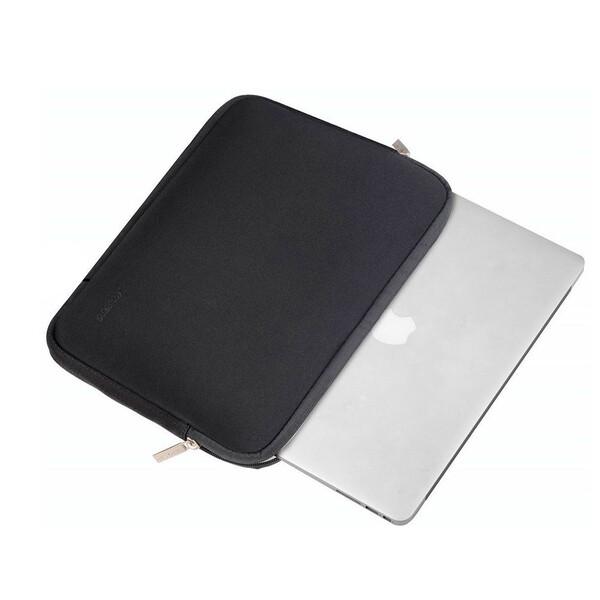 "Чехол-сумка Mosiso Sleeve Black для MacBook Pro 13""   Air 13"""