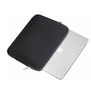 """Купить Чехол-сумка Mosiso Sleeve Black для MacBook Pro 15"""""""