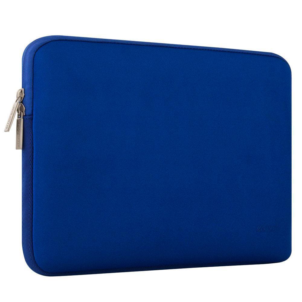 "Купить Чехол-сумка Mosiso Sleeve Royal Blue для MacBook 12"" | Air 11"""