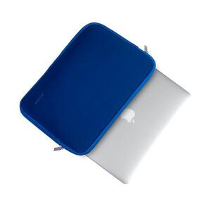 """Купить Чехол-сумка Mosiso Sleeve Royal Blue для MacBook Pro 15"""""""