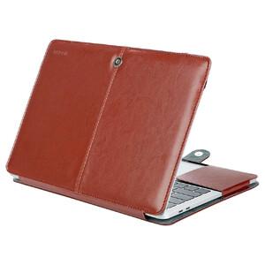 """Купить Кожаный чехол HorseShell Brown для MacBook Air 13"""""""