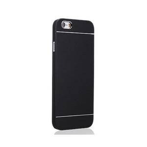 Купить Алюминиевый чехол Motomo Aluminum Shell для iPhone 4/4S