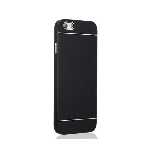 Алюминиевый чехол Motomo Aluminum Shell для iPhone 4/4S