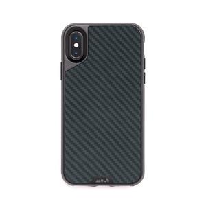 Купить Противоударный чехол Mous Limitless 2.0 Carbon Fibre для iPhone XS Max